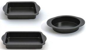"Набор форм для выпечки Berghoff ""Perfect Slice"" 1100057"