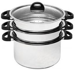 Мантоварка Cook&Co 2800124